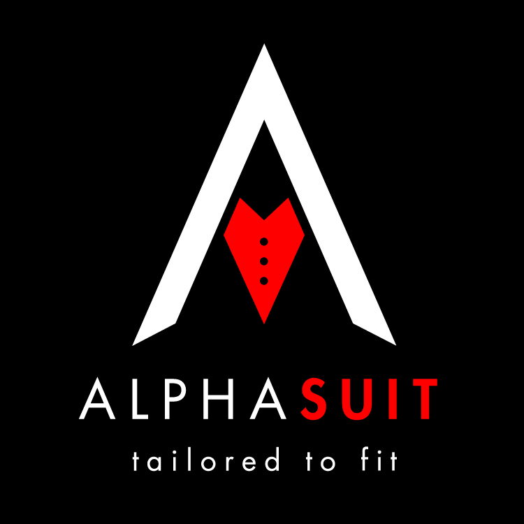 AlphaSuit Logo