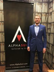 Custom suits Online