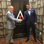 Custom made suits in Chicago