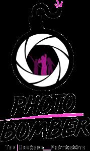 Photobomber logo