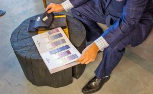 Alphasuit Fabric Samples